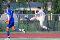 Gallery: Boys Soccer Kent Meridian @ Kentridge